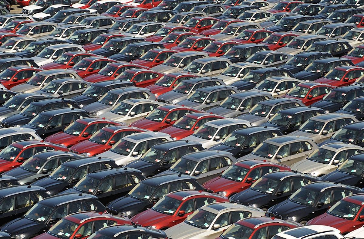 Seller Car >> KSA car seller Haraj turns down $20M